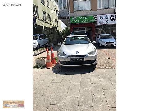 ANADOLU YAKASI ARAÇ KİRALAMA DİZEL EKONOMİK .VADİ...