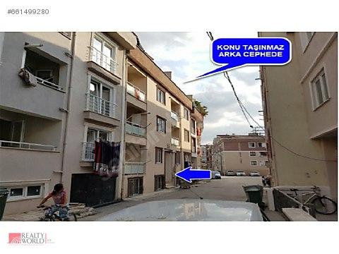 RW ECE'den SATILIK DEMİRTAŞ BARBOROS MAHALLESİ...