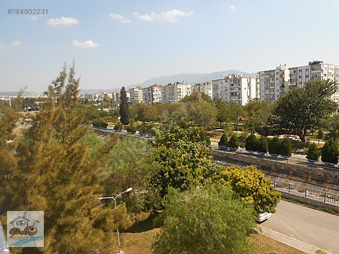 MANAVKUYU OSMANGAZİ 3+1 118 m2 ÜÇ CEPHELİ FERAH...