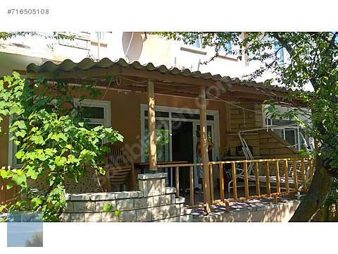 İğneada Emlak' tan Dublex villa