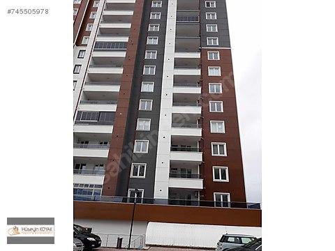 Satılık daire 4+1 260 m2