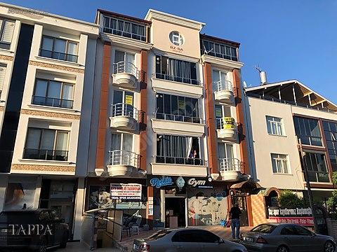 Şehir Merkezinde Küçük Bölcek Caddesinde 3+1 150m²...