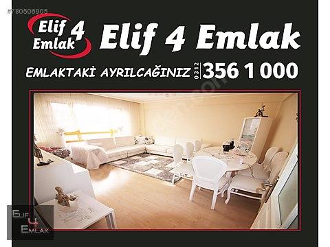 ELİF 4 EMLAKTAN KUŞCAĞIZ MAH BAĞIMSIZ ASANSÖRLÜ...