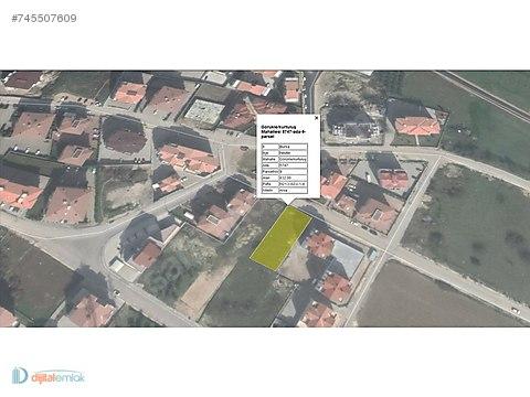 Görükle'de Ruhsatı Alınmış 832 m2 Satılık Konut...