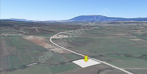 Mudanya Orhaniye Köyünde Asfalta Cephe 2.800 m2...