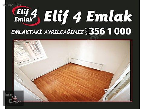 ELİF 4 EMLAK'TAN KARARGAHTEPE MAHALLESİ ÖN CEPHE...