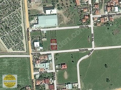 Bülent ATEŞCİ'den 338 m2 İmarlı Arsa