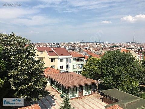 SARAL BOSPHORUS'DAN ÜSKÜDAR'IN MERKEZİNDE 5+1 DUBLEKS...
