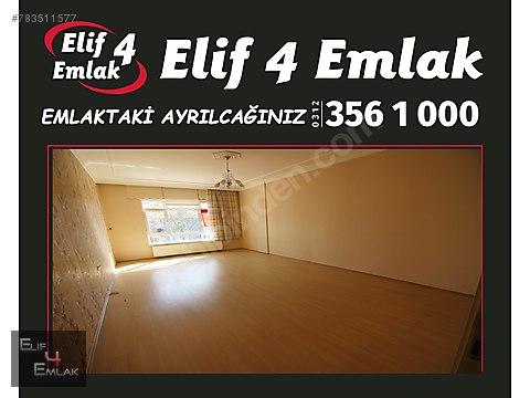 ELİF 4 EMLAK'TAN TEPEBAŞI MAHALLESİNDE METRO YANI...