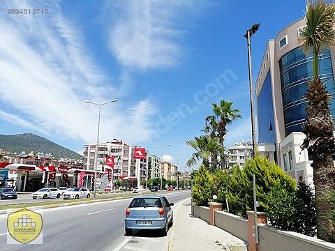 MİLAS MERKEZDE 4320 M2 KONUT+TİCARİ LEJANTLI ARSA...
