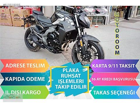 CF MOTO NK 400- PLAKA RUHSAT BİZDEN- NAKİTE ÖZEL...