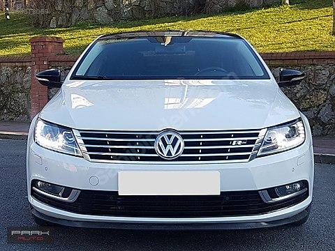 ''PARK AUTO'' 2015 VW PASSAT CC 1.4 TSİ BMT SPORTLİNE...