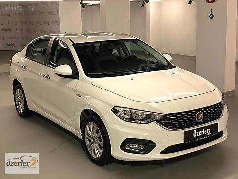 2017 FIAT EGEA URBAN 1.3 M.JET E5 95 HP 50.000...