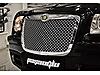 Chrysler 300C Bentley Krom Ön Panjur - Paşaoğlu Garage