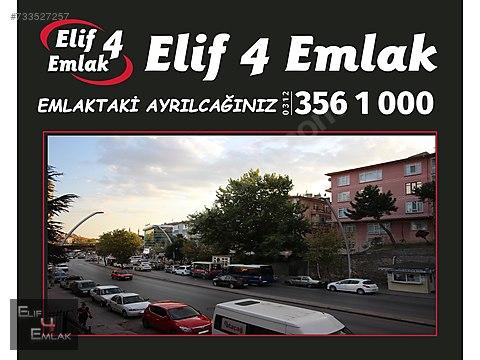 ELİF 4'TEN FATİH CADDESİ ÜZERİNDE ÖN CEPHE BAĞIMSIZ...