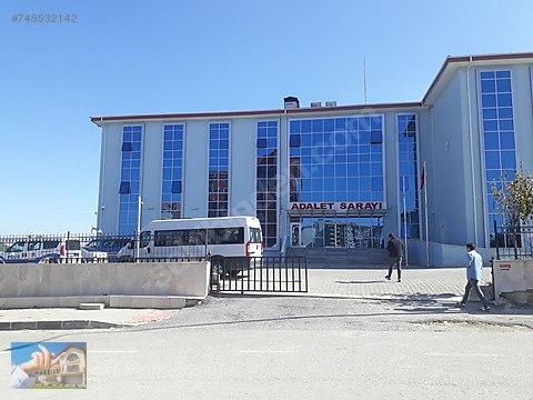 YENİ ADLİYE KARŞISINDA 1+1 BALKONLU OFİS 140.000TL...