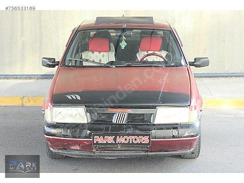 PARK MOTORS DAN 1993 TEMPRA SX