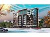 Gezer Residence Satılık 1+1 Home&ofisler Vade Farksız Taksit
