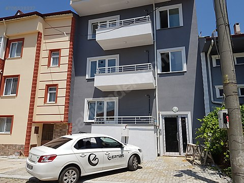 KUZEY TERMİNAL ARKASINDA YERDEN ISITMALI 2+1 SATILIK...