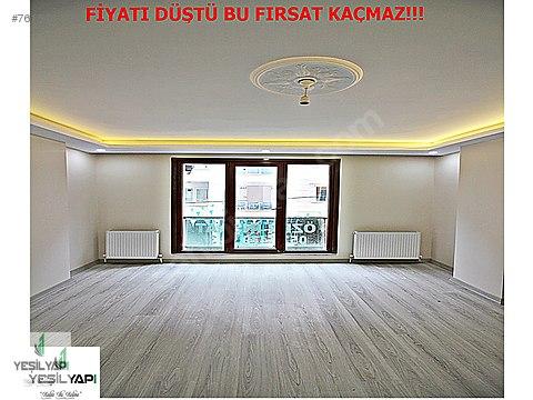 YEŞİL YAPI'DAN ESENYURT İNÖNÜ MAH.DE LÜKS SATILIK...