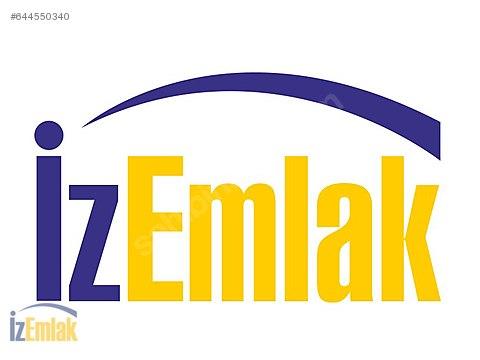 İZEMLAK Mustafabey Caddesinde 120m2 Cafe Restorana...