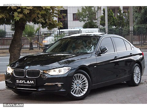 SAYLAM 2013 BMW 3.20D XDRIVE LUXURY...