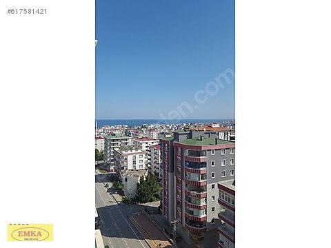 Atakent'te Gaffar Okkan Caddesi'nde 8 Kat 3 artı...
