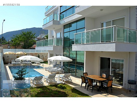 satılık 6+1 süper lüx villa #155582159