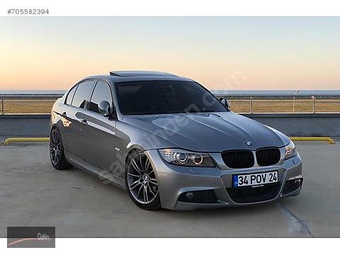 GALLERY'DEN 2011 BMW 3.20d M SPORT -HATASIZ