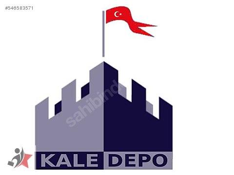 ÇANKAYA DA KİRALIK EŞYA DEPOLARI / KALE DEPO