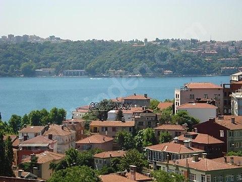 Yeniköy de Koru ve Deniz Manzaralı 2+1 Kiralık...
