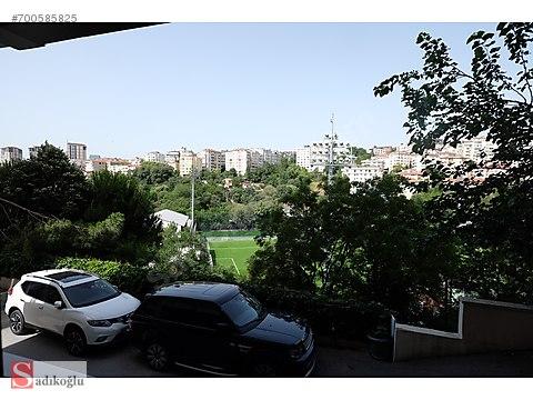 BEŞİKTAŞ EMİRHAN CD. 3+1 OTOPARKLI ,ASANSÖRLÜ ,KOMBİLİ...