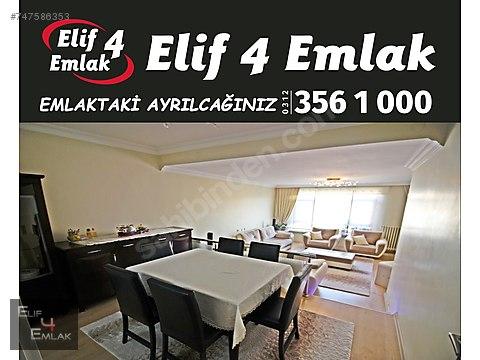 ELİF 4'TEN FULL YAPILI MASRAFSIZ KONUMU HARİKA...