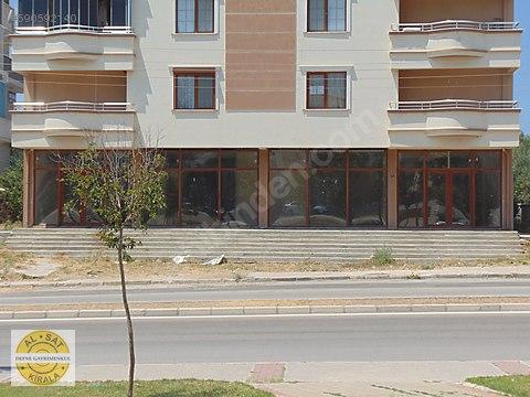 Bülent ATEŞCİ'den Aliağa Cengiz Topel Cad Üstü...
