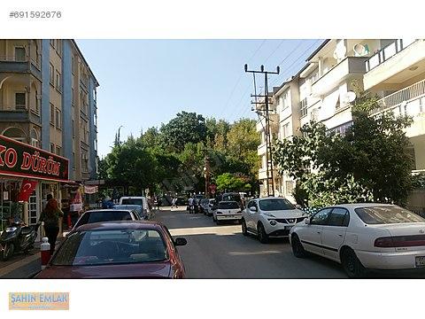 SANKO PARK AVM CİVARI OTOPARKLI KİRALIK GENİŞ 2+1...