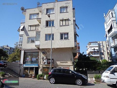 BizimEMLAK-Halkbank arkası 3+1 Ofis,Kuaför, Etüd...