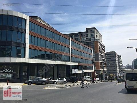 B.EKSPRES'E COK YAKIN MESAFEDE - SERENİTY OFFİCE'DE...