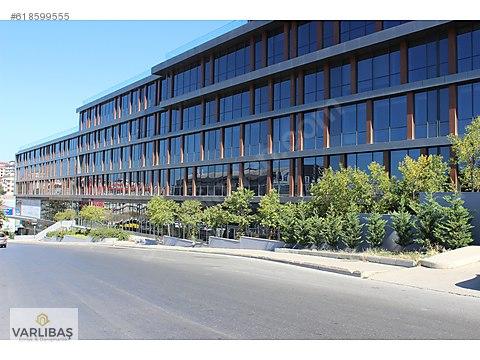 VARYAP PLAZA'da KELEPİR 185 m2 815.000 TL E5 CEPHE...