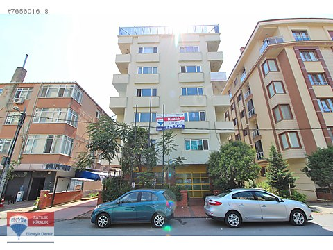 MERKEZİ KONUMDA 180 m² MAĞAZA SHOWROOM + 272 m²...