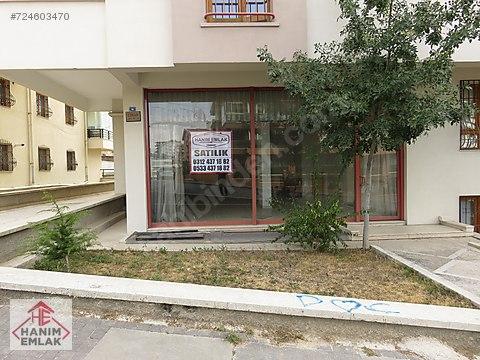 Hanım Emlak'tan Kırkkonaklar'da Satılık 180 m2...