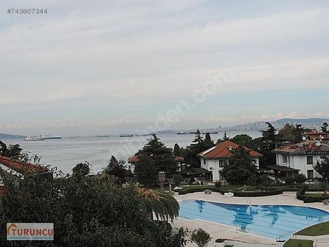 Denize Sıfır Tuzla Mercan Villalarında Net 680...