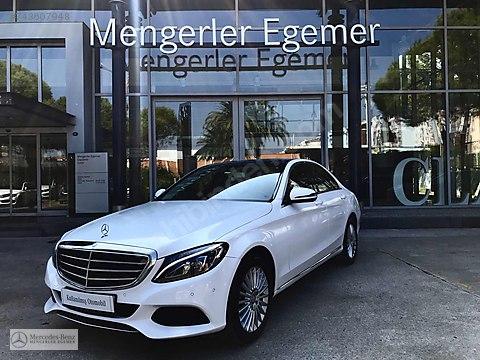 Mercedes-Benz Certified - Mengerler Egemer - 2016...