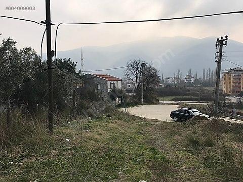 ÇINARCIK KOCADERE YALIDA DENİZE 250m MESAFDE 3,5...