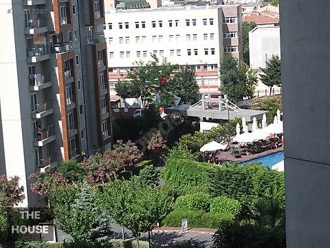 THE HOUSE'dan Ağaoğlu mycity'de Eşyalı-Ebeveyn...