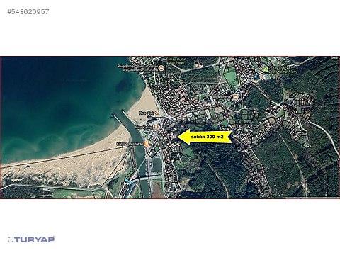 Beykoz Riva da Köy Meydanına 120 m metre mesafede...