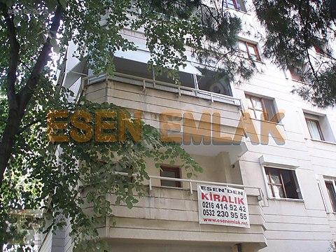 ESEN'DEN Fenerbahçe Orduevine yakın 180 m2 / 2...