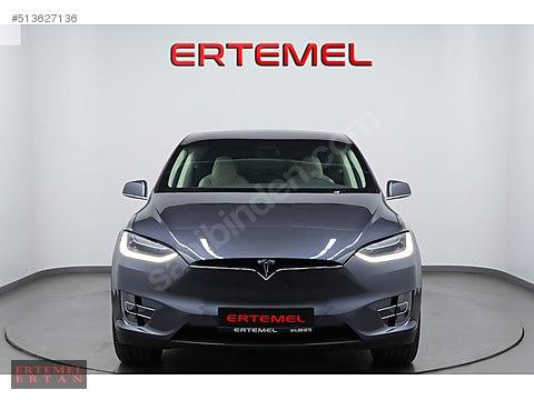 ERTEMEL'DEN -TESLA MODEL X 100D - FULL PREMIUM-7...