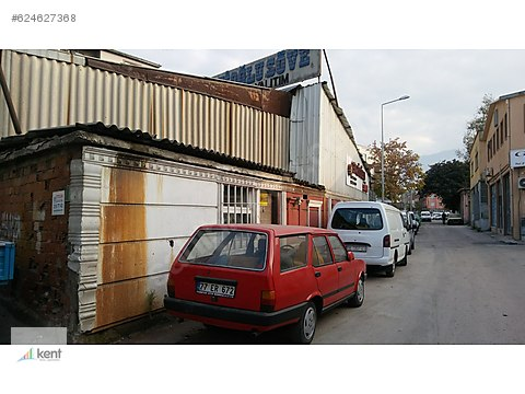 Bursa - Altınova mahallesi