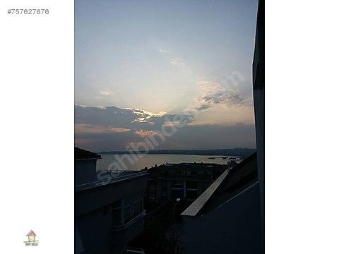 Büyükçekmece Satılık Deniz Manzaralı Luxe Daire...