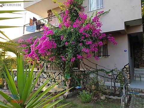 gümüldür'de müstakil yazlık villa